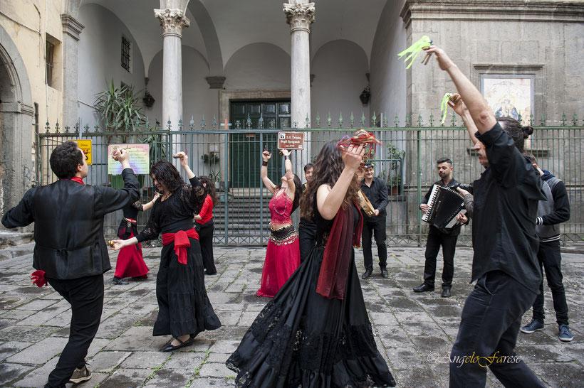 musica popolare spagnola,