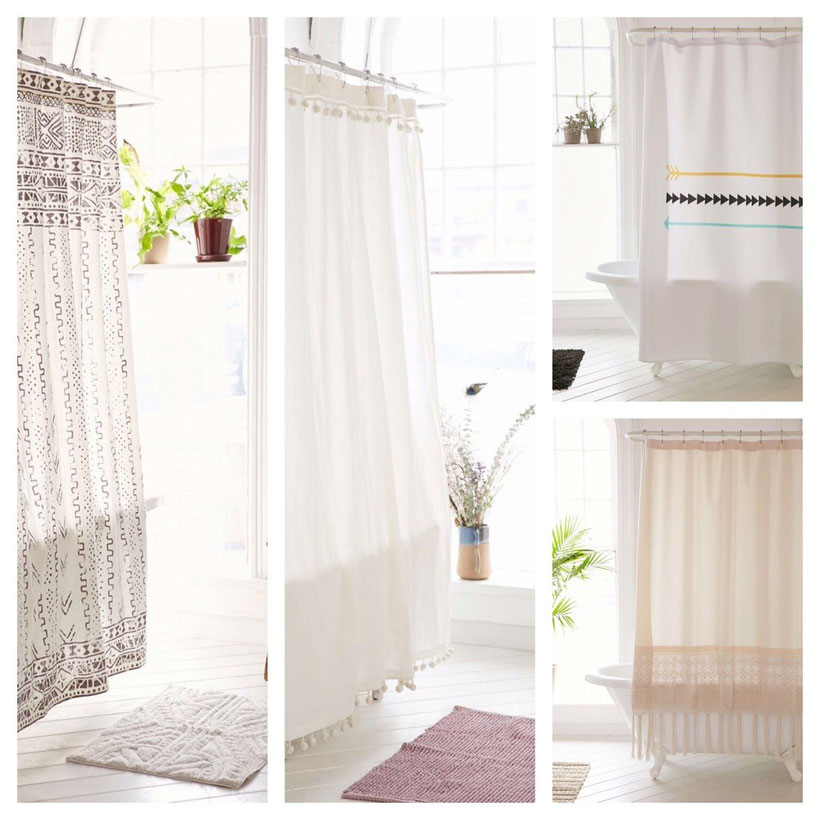 Shower Curtains Urban Outfitters