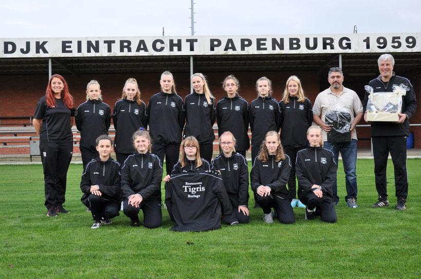 DJK Eintracht Papenburg