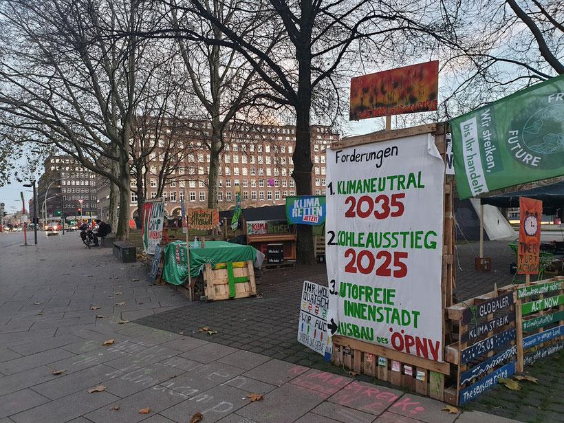 Hamburg by Rickshaw, Mobilität & Verkehrswende