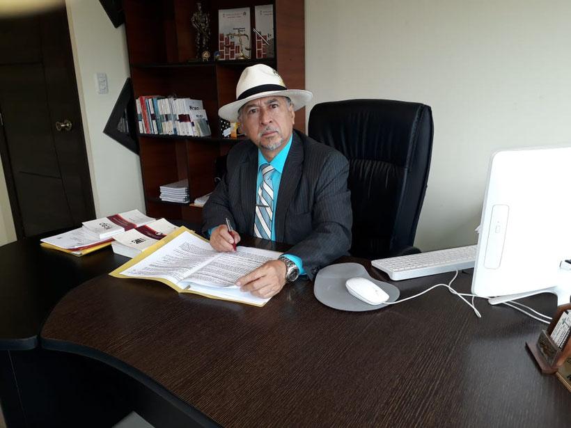 mejores abogados penalista en santo domingo, ecuador