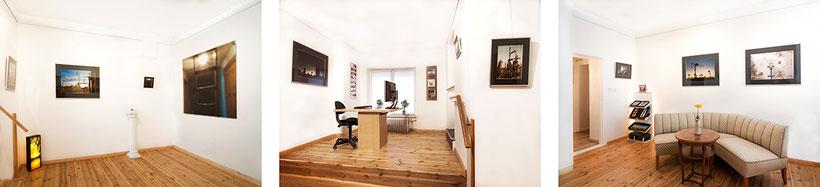 d/b33 - Die Galerie