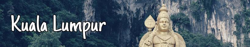 Reiseberichte Kuala Lumpur