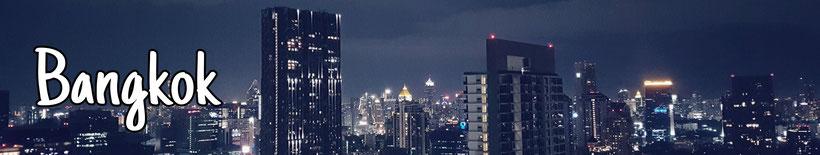 Reiseberichte Bangkok