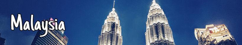 Reiseberichte Malaysia