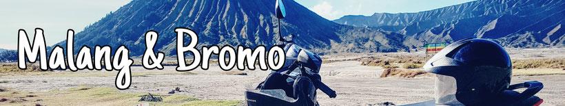 Reiseberichte Malang und Bromo