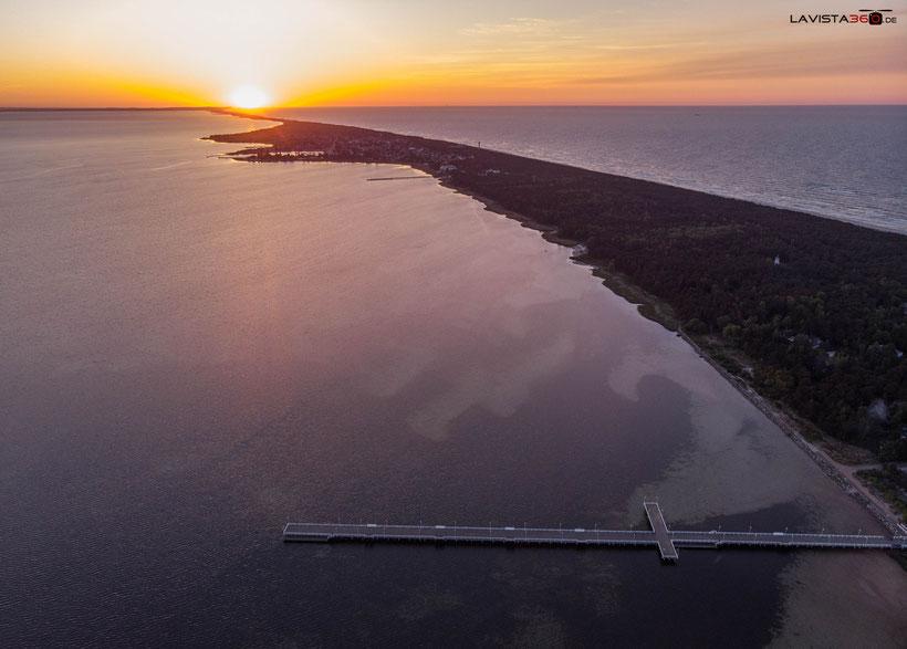 Luftaufnahmen Drohne Luftbild Polen