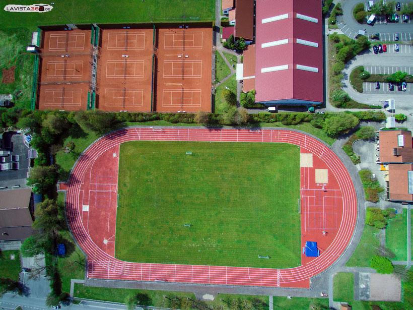 Luftbilder Drohnenbilder Wendelstein