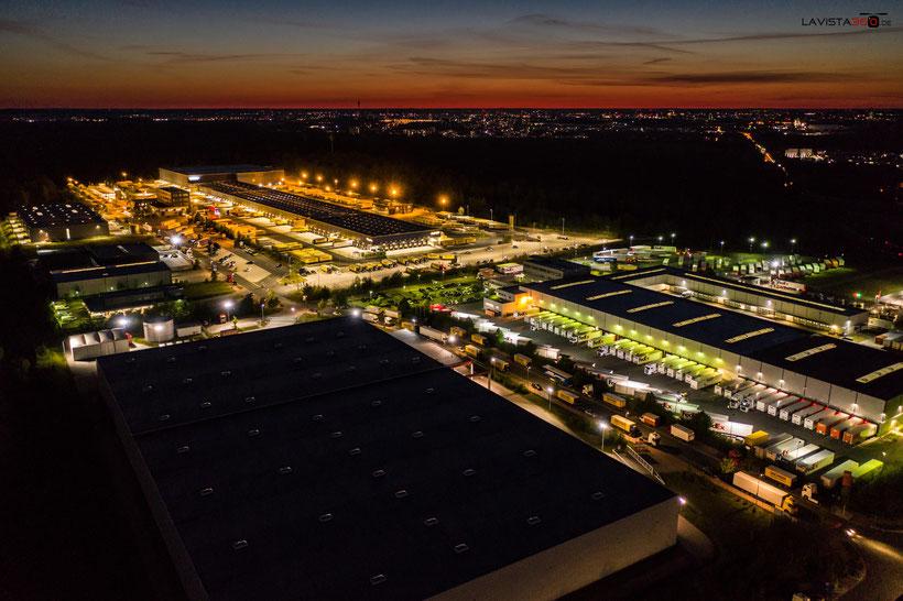 Luftbilder Luftaufnahmen Luftfotos Drohnenbilder Drohnenaufnahmen Nürnberg Fuchte Wendelstein