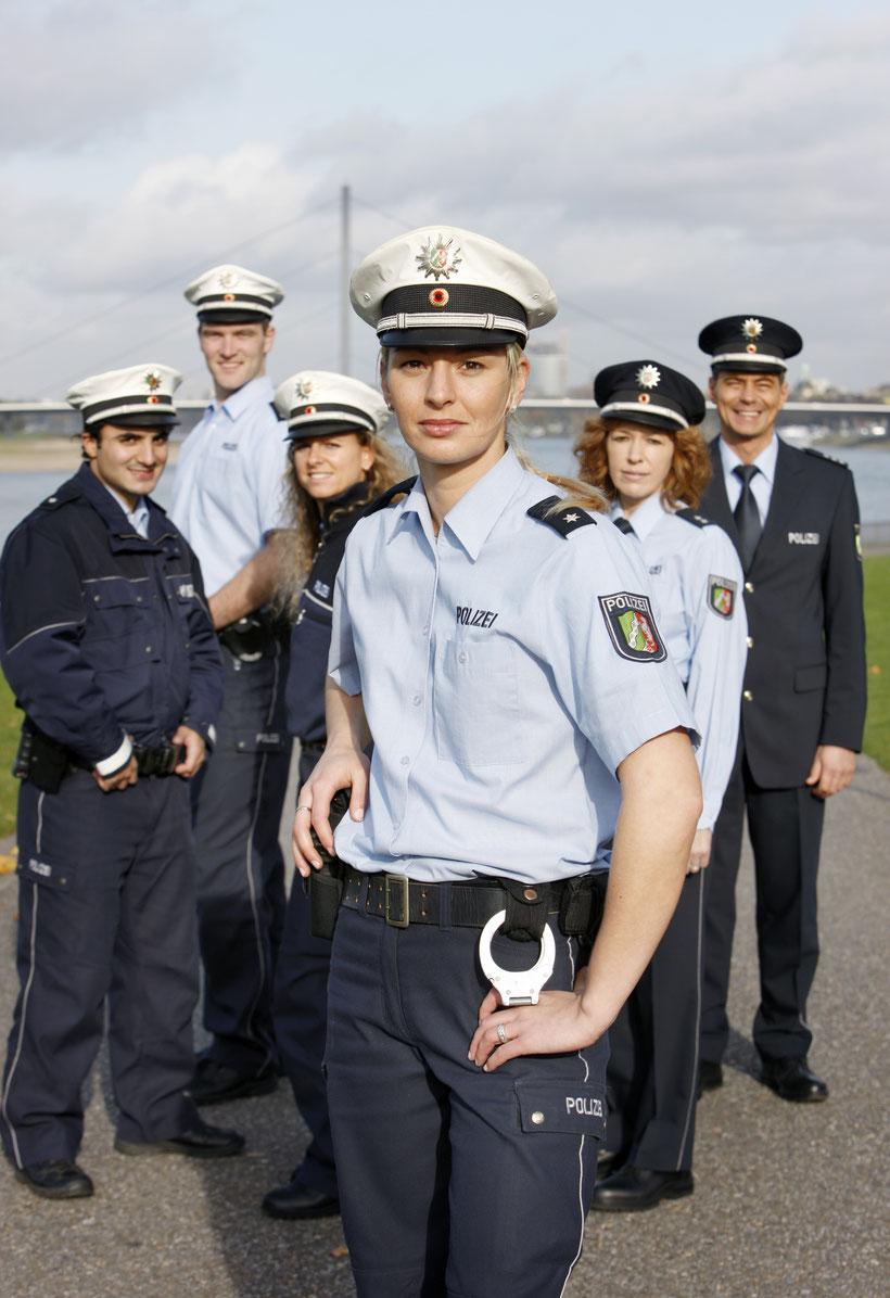 Polizeigeschichte Nrw 2000er Jahre Polizeigeschichte Infopool