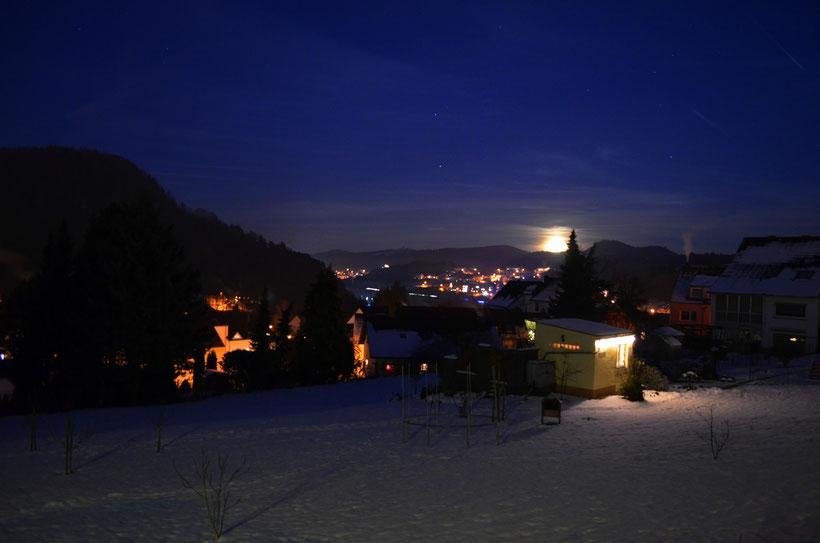 Gerolstein, 06. Januar 2015