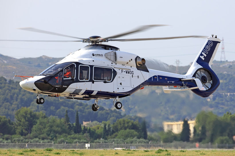 H 160 / © Airbus Helicopters