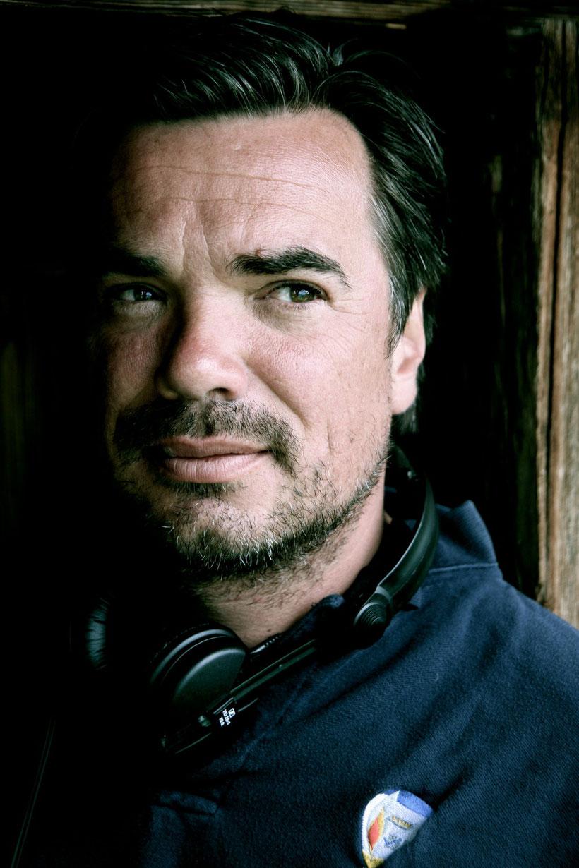 Portrait Foto Dirk Pientka