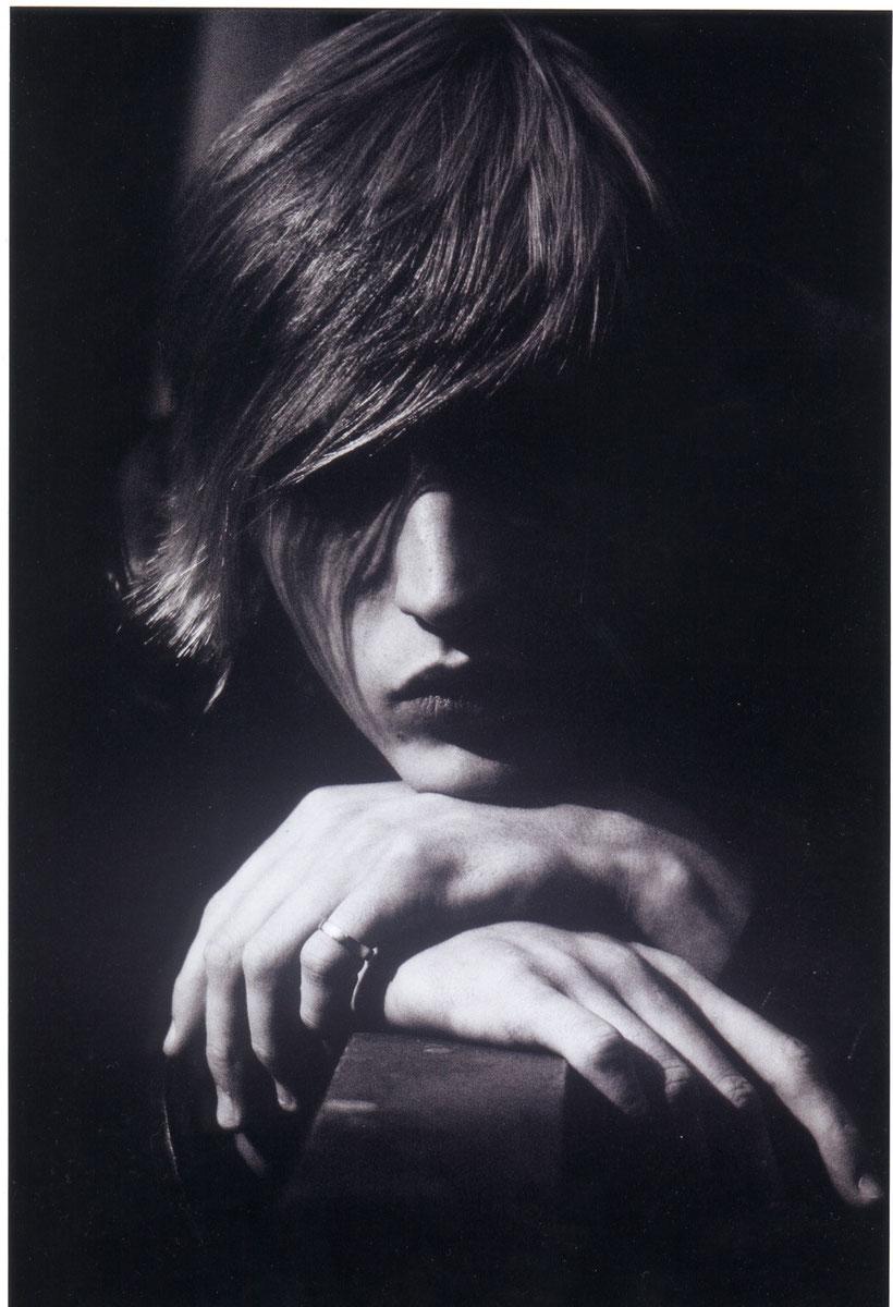 Portrait Foto Manuel Klein