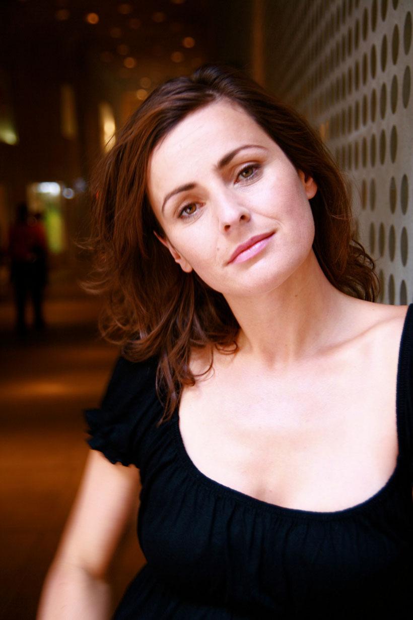 Katja Keller, Schauspielerin Jonas