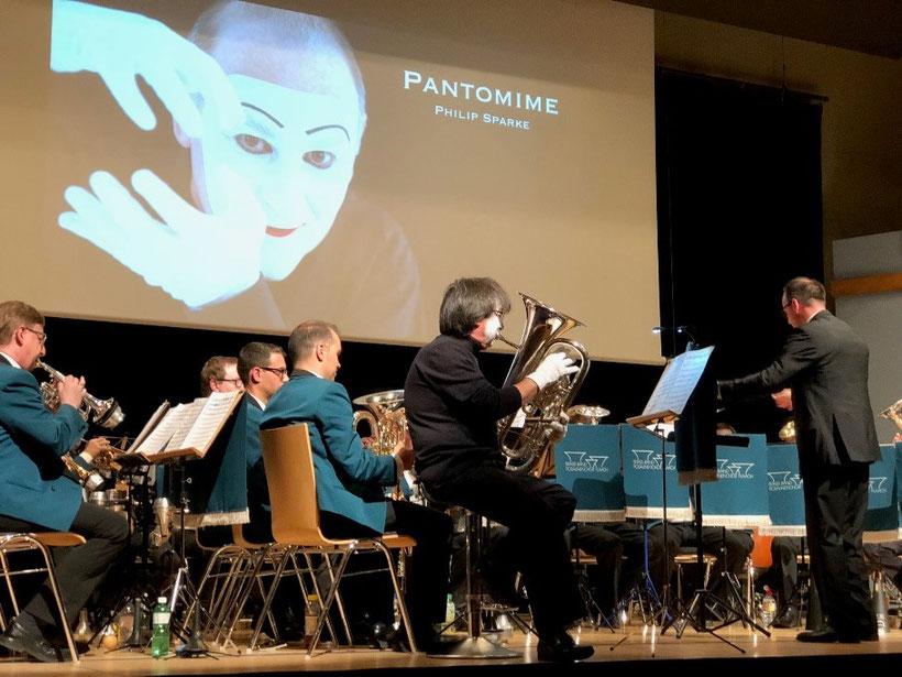 Die Brass Band Posaunenchor Flaach organisiert den Contest