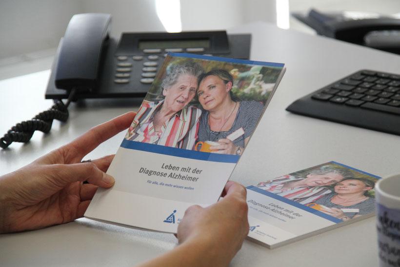 Foto: Alzheimer Forschung Initiative