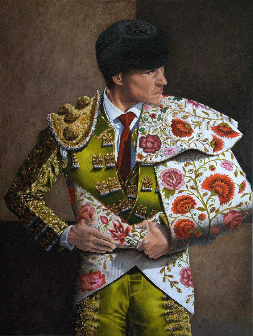 peinture-art-tauromachie-torero-el-juli