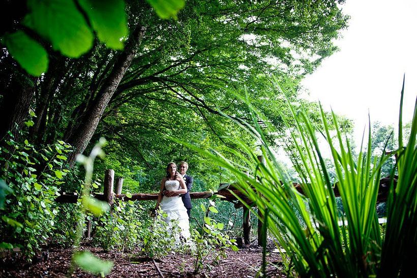 Hochzeitsfotograf Ralf Dombrowski
