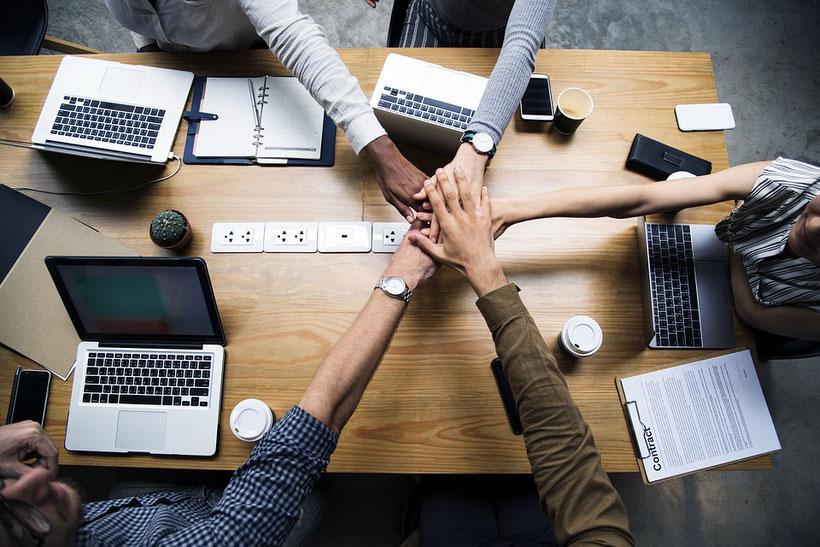 Good Life Gesundheitsmanagement - Wenn alle Mitarbeiter an einem Strang ziehen, weil sie sich fit und gesund fühlen, ist der Unternehmenserfolg garantiert