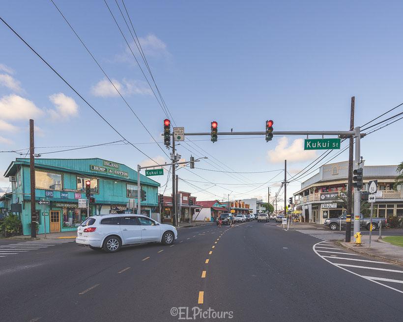 Kapa'a, Kaua'i, Hawai'i