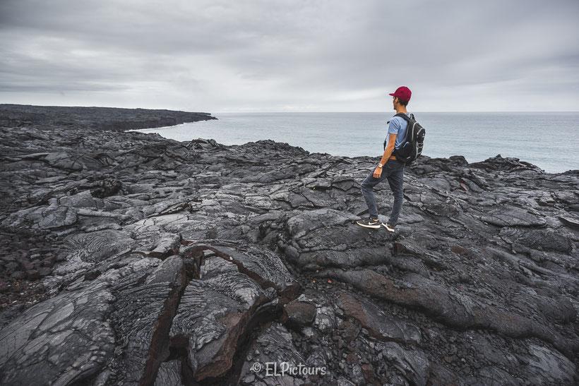 Volcano National Park, Big Island Hawaii