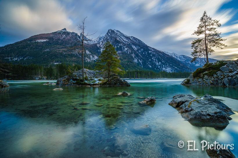 Hintersee, Ramsau Berchtesgadener Land