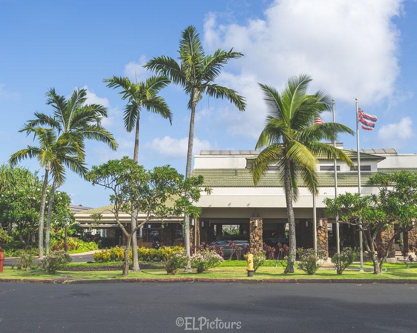 Hilton Garden INN, Kapa'a, Kaua'i, Hawai'i