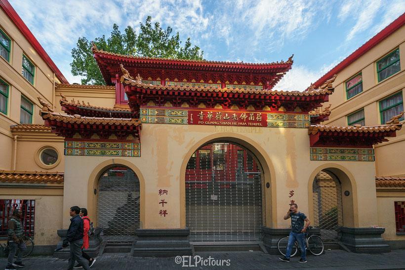 Fo Guang Shan Tempel Amsterdam