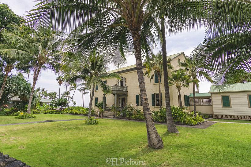 Kailua Kona, Big Island Hawaii