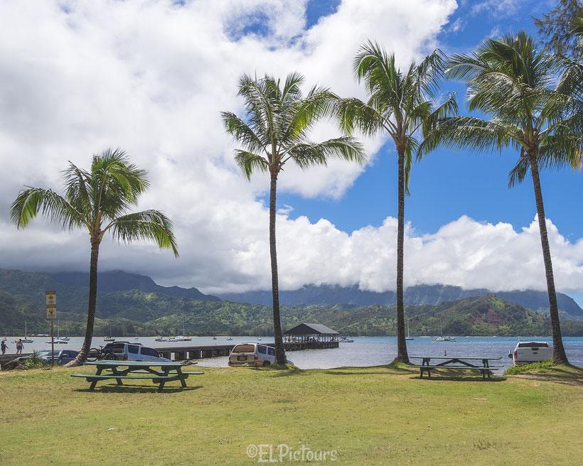 Hanelei, Kaua'i, Hawai'i