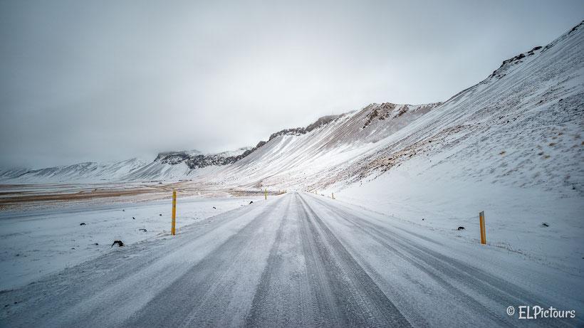 Nationalpark Snoefellsjökull, Island