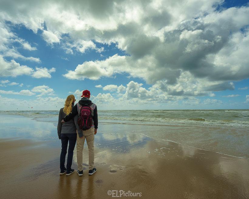 Zandvoort, Holland