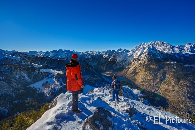 Jenner, Berchtesgadener Land