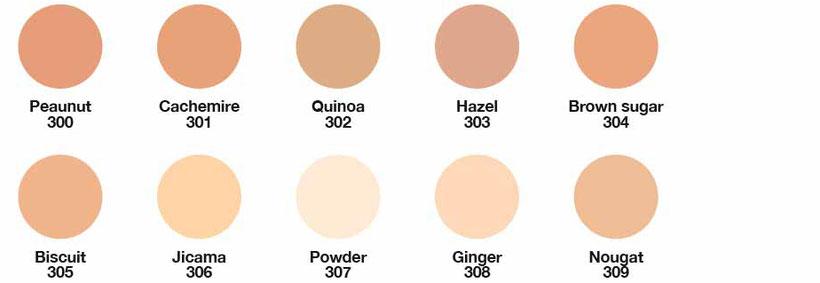 pigmenti per microblading trucco permanente elitederma clinita
