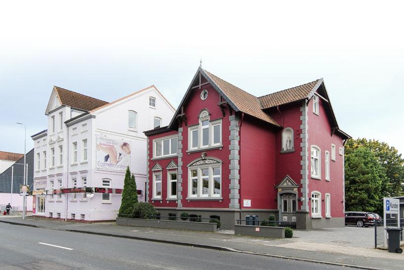 Steuerberatung Wedekind, Celle, Hannoversche Straße 42B