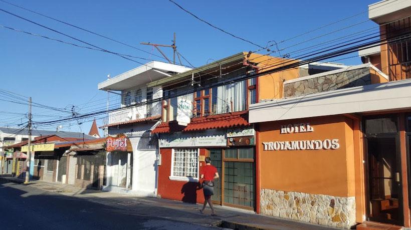 Hotel Pacande Costa Rica Alajuela