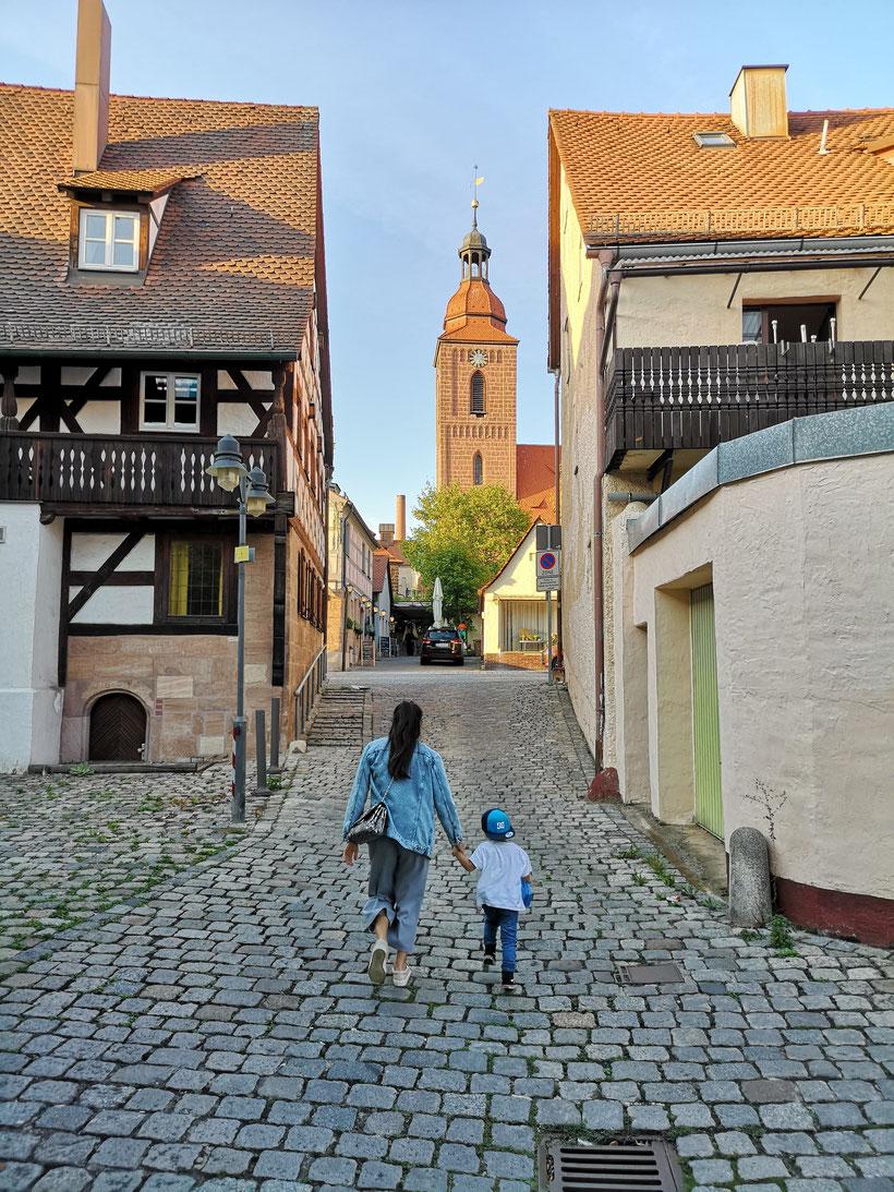 altstadt zirndorf