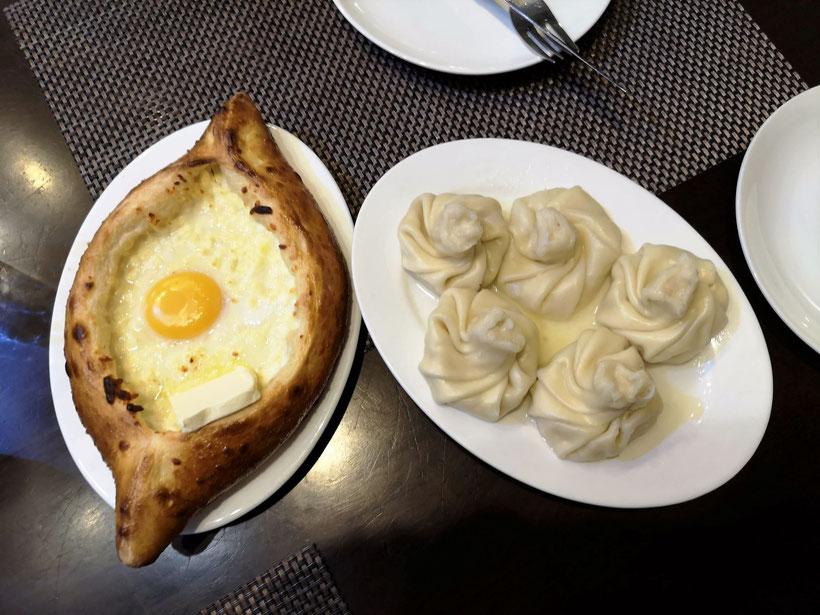 restaurant batumi essen