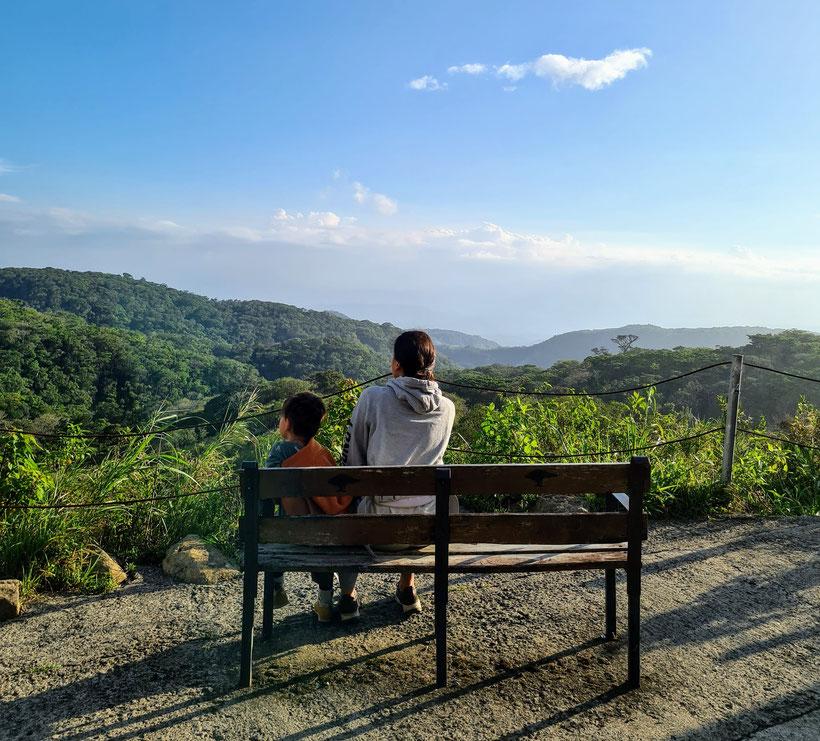 Monteverde Kind Kleinkind Costa Rica
