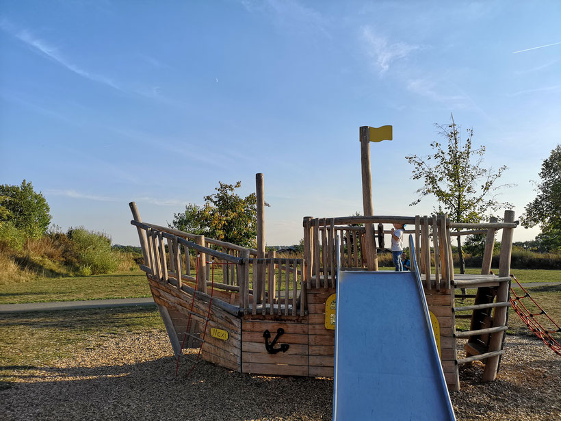 kinderpark im pinderpark zirndorf