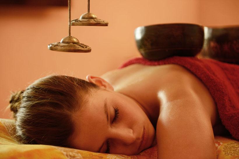Massagen im Wellness-Studio Meine Auszeit Pforzheim