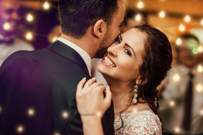 Hochzeitsfotograf in Duisburg auf einer Deutsch / Italienischen Hochzeit
