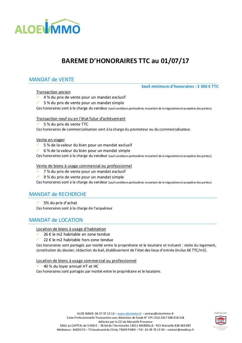 ALOE IMMO Votre Interlocuteur De Proximite Pour Vous Conseiller Dans Projet Vente Ou Dachat Dun Bien Immobilier Sur Marseille Et La Vallee L