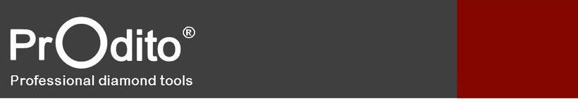 prodito slijpschijf 115 voor universeel gebruik type TURBO CR
