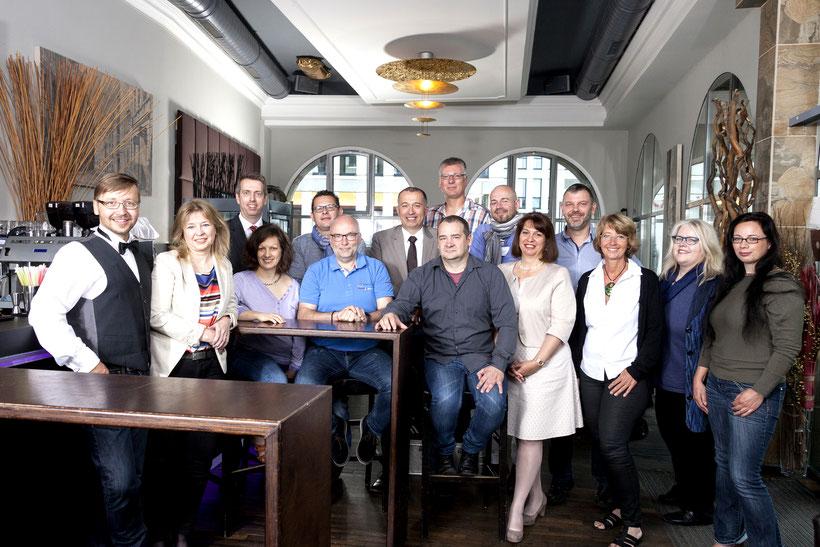 Unternehmernetzwerk fair-dienen - Die Unternehmer und Unternehmerinnen aus dem Bergischen Land. (Wuppertal, Remscheid, Solingen, Sprockhövel und Umgebung)