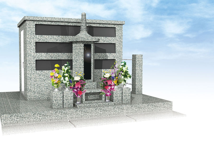 個別永代供養墓