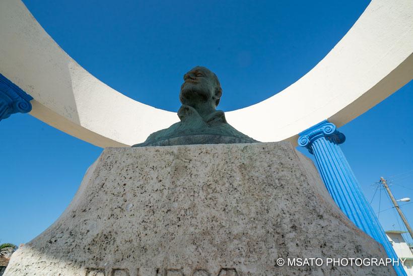 O velho e o mar, cuba, havana, cojimar, pescador, escritor americano, El viejo y el mar, Ernest Hemingway