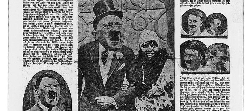 Fritz Gerlich fue el afamado periodista que se le opuso a Hitler y recibió la pena de muerte en 1934 por su oposición