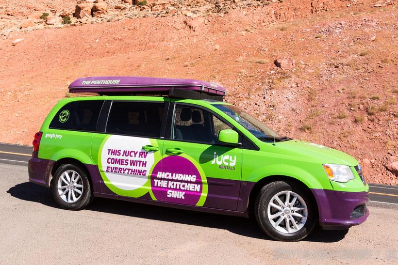 grand,canyon,jucy,campervan,rentals,sehenswürdigkeiten,tipps,oktober,fotografie